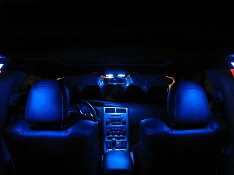Led Interior Car Lights Willsam John S Blog