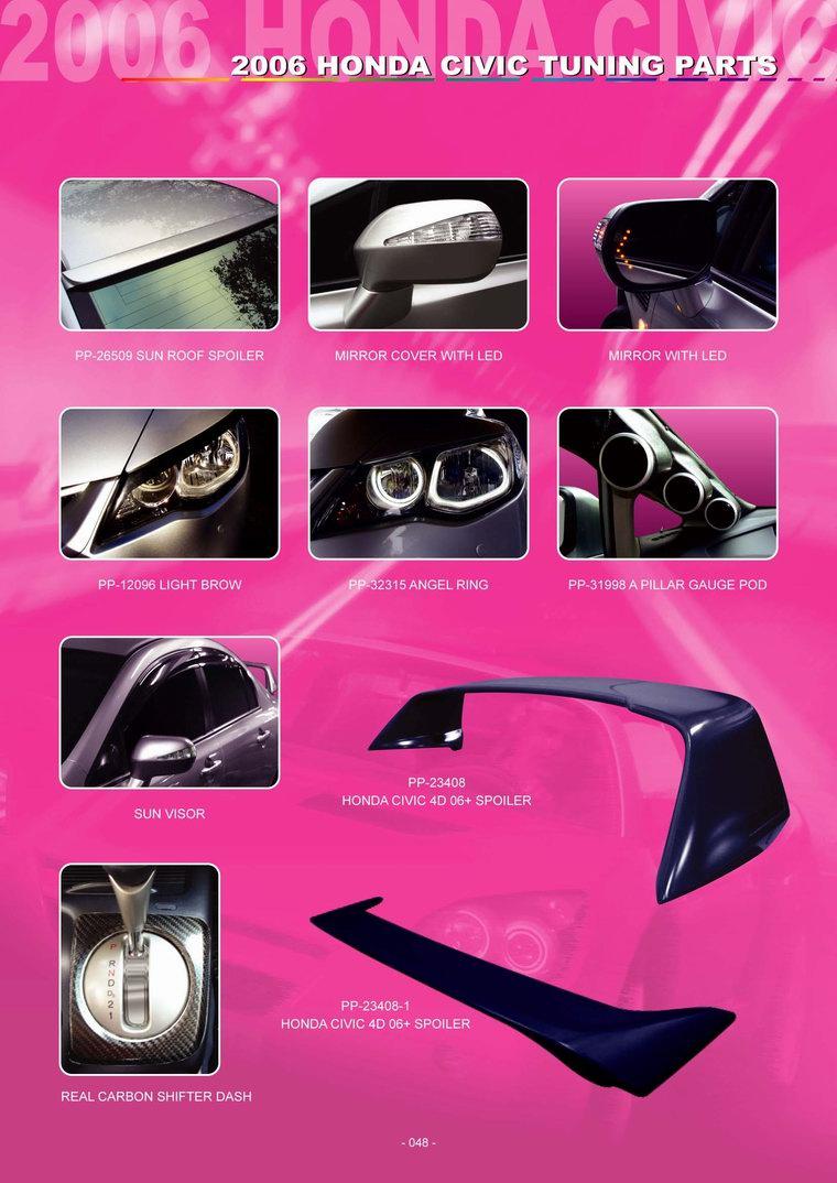048-2006 HONDA CIVIC-01
